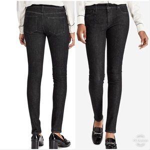 * Lauren Ralph Lauren Premiere Skinny Jeans *